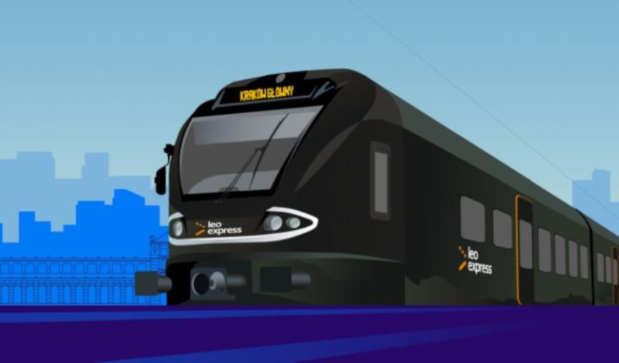 Pełna oferta Leo Expressu w Koleo