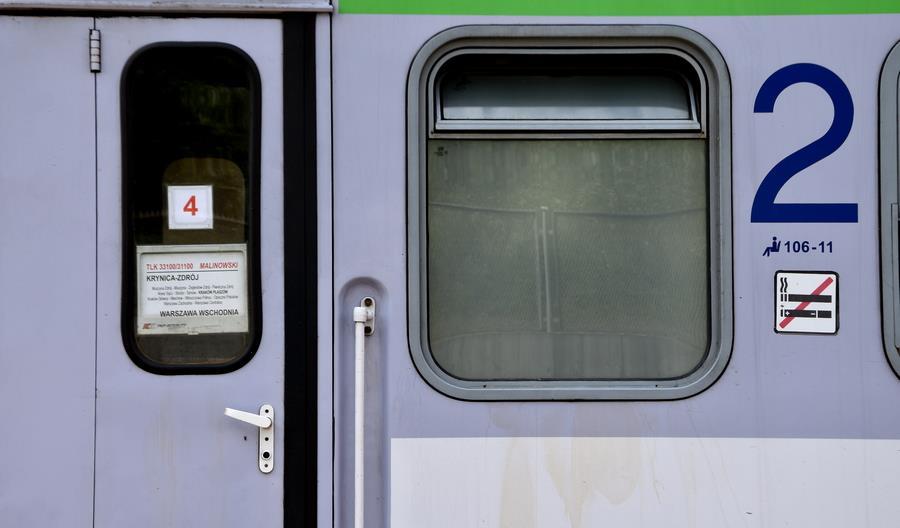 """Wagony """"A Lux"""" PKP Intercity będą modernizowane"""