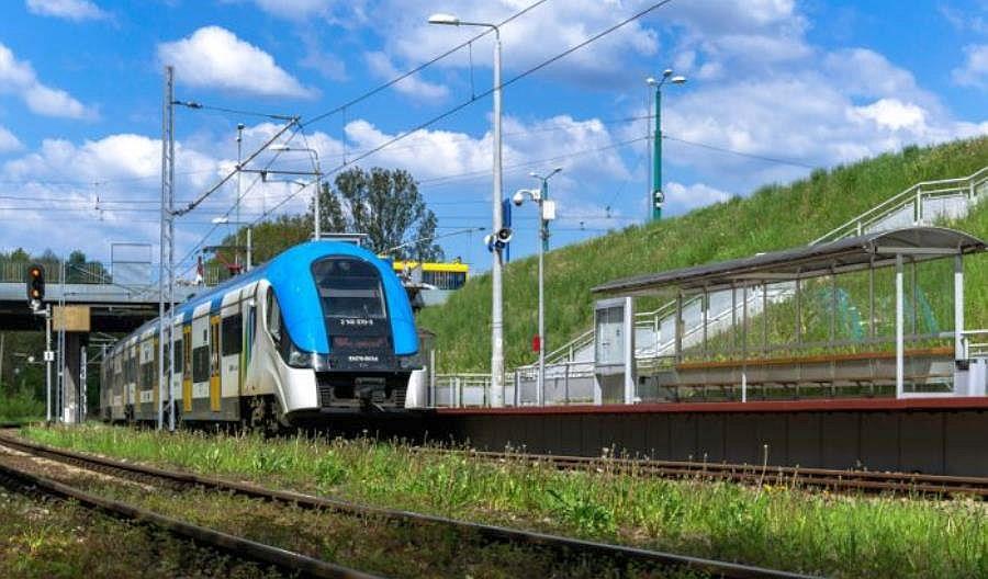 Wszystkie pociągi Kolei Śląskich na linii Katowice – Tychy odwołane