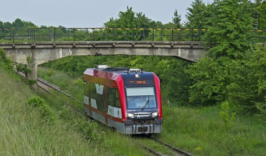 Arriva dołącza do Wspólnego Biletu i wzajemnej sprzedaży biletów kolejowych