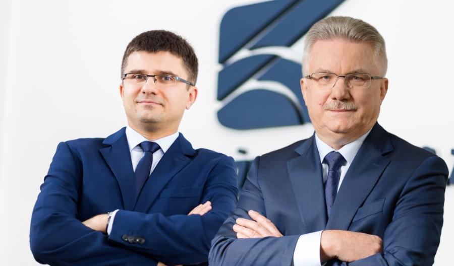 KZN Bieżanów: Zmiana będąca kontynuacją