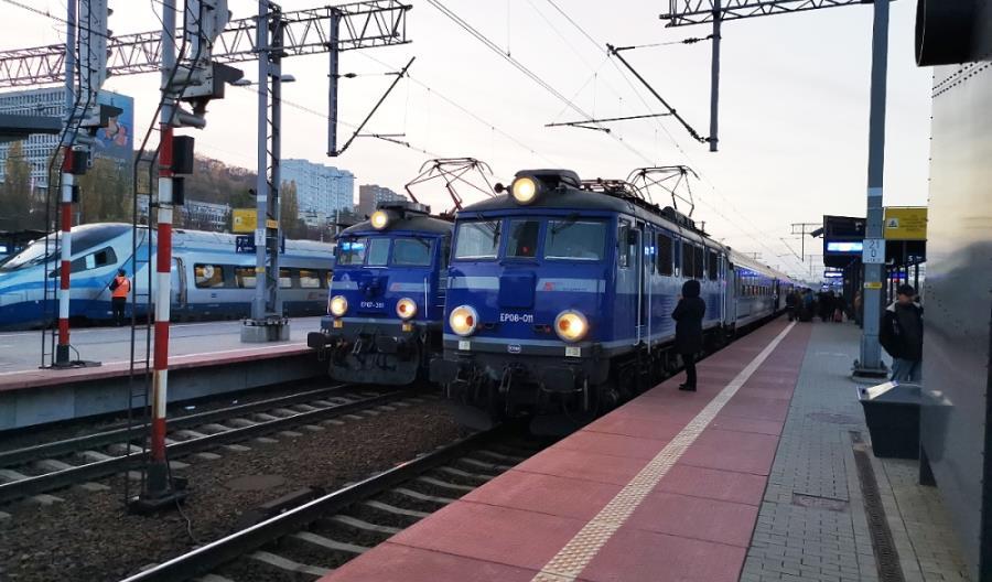 Łódź: Rusza nowy pociąg do Gdyni – z Dworca Kaliskiego