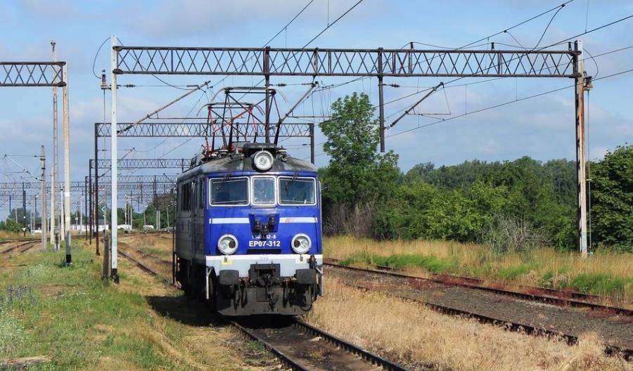 Aż 11 ofert na prace na linii Ełk - Korsze