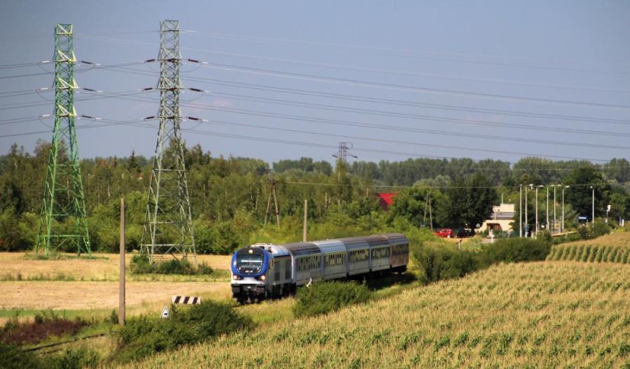 Aż 10 projektów i nowa linia kolejowa w Kolej Plus na Podkarpaciu [lista]