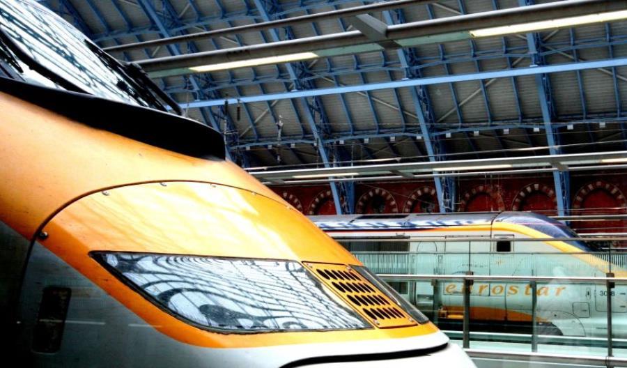 Eurostar ma duże kłopoty, ale jeszcze walczy
