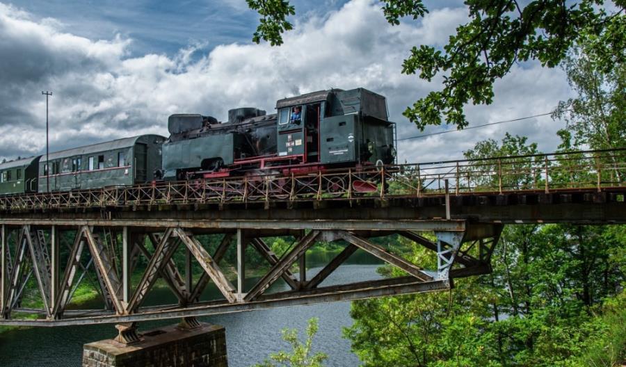 Most w Pilchowicach czeka na uprawomocnienie decyzji o wpisie do rejestru [aktualizacja]
