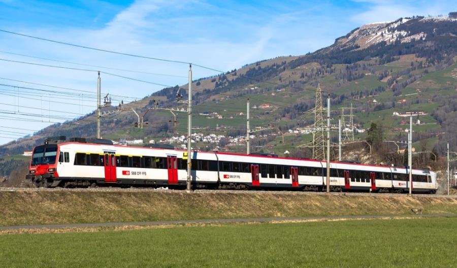 Alstom, Siemens i Stadler zakwalifikowane do ogromnego przetargu na ezety dla SBB