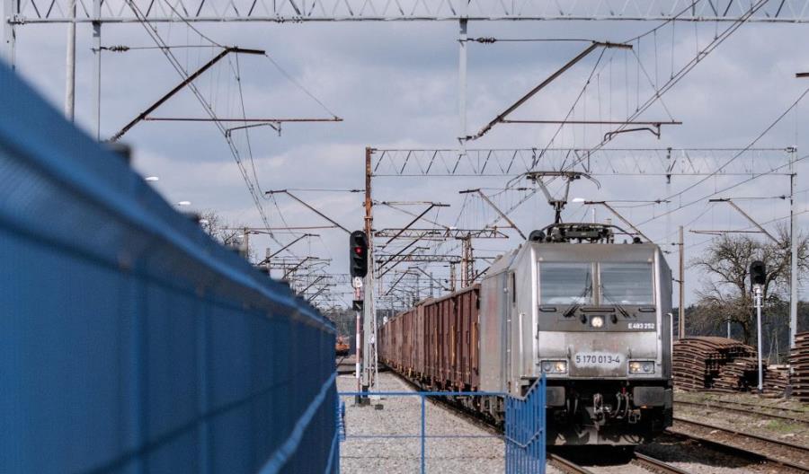 W końcu jest umowa na przebudowę stacji Katowice Szopienice Północne