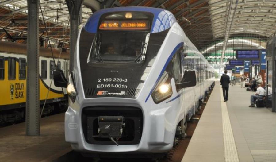 Będzie pociąg z Jeleniej Góry do Lublina. Ale tylko w jedną stronę