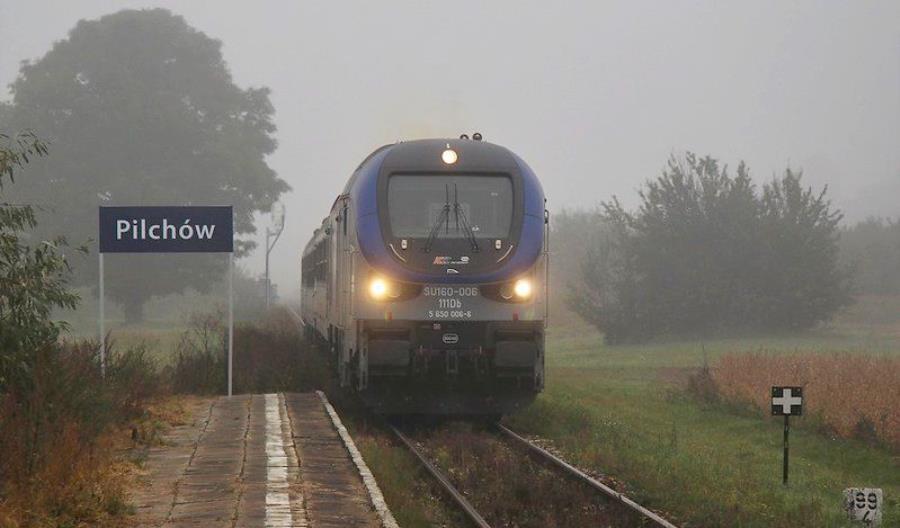 Nowy system sprzedaży biletów kolejowych w ramach Krajowego Planu Odbudowy