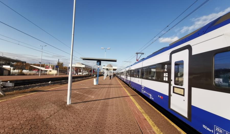 PKP Intercity: Taniej do Łańcuta, drożej do Opoczna
