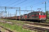 """PHU """"Aspekt"""" oferuje na sprzedaż lub wynajem lokomotyw liniowe i wagony towarowe."""