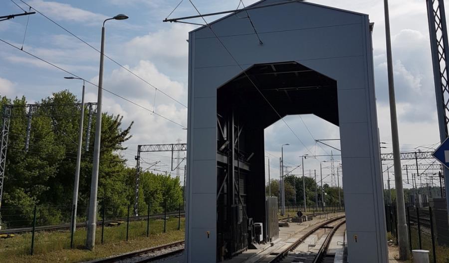 Pierwszy na kontynencie Train Scanner będzie badać polskie Pendolino