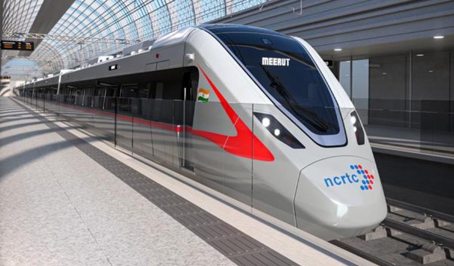 Bombardier pokazał design nowych szybkich pociągów regionalnych dla Indii