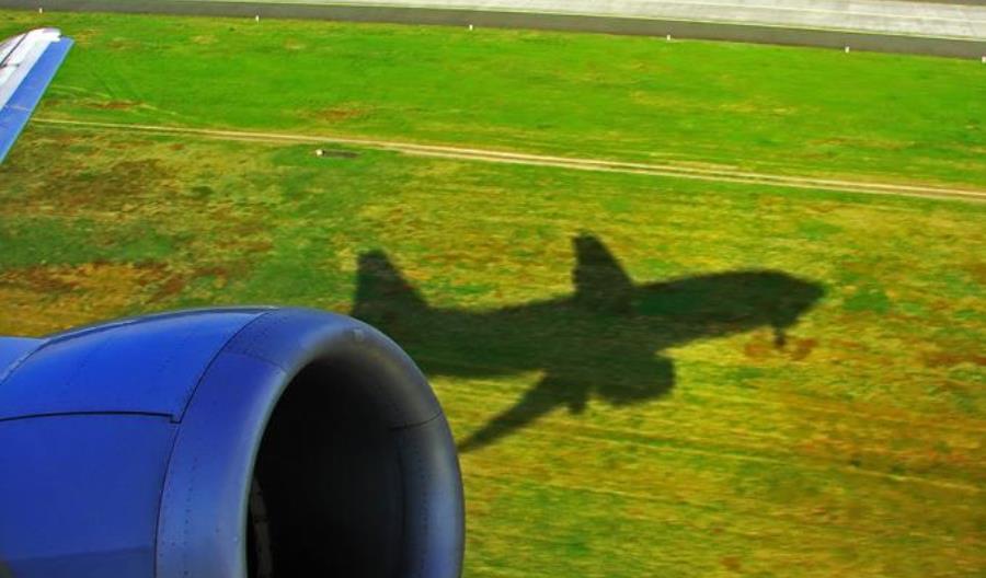 Nowy zakaz lotów bez Hiszpanii oraz Ukrainy