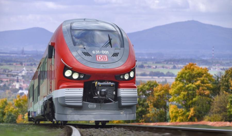 Badenia-Wirtembergia stawia na kolejowe inwestycje