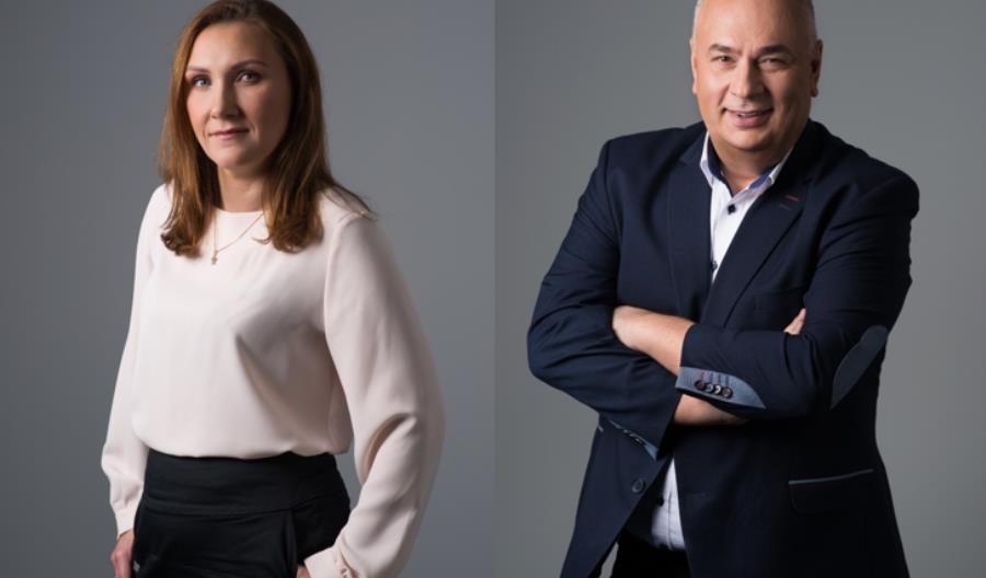 Renata Mordak i Arkadiusz Merchel w zarządzie Multiconsult Polska