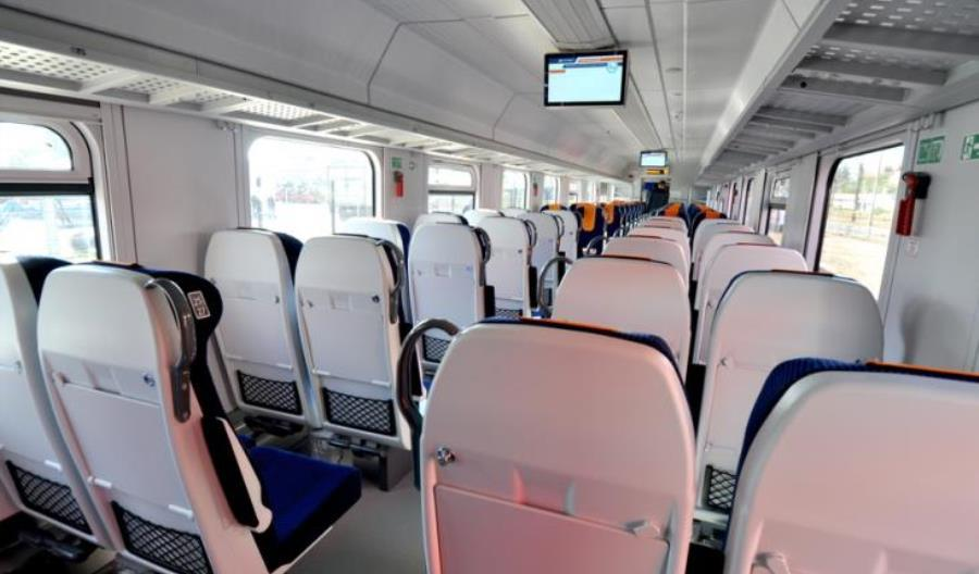 Limity miejsc w pociągach. Co z PKP Intercity?