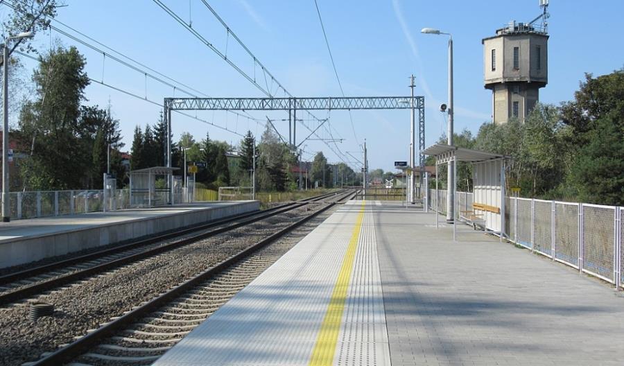 Trakcja chce waloryzacji kontraktu na modernizację E20 w rejonie Terespola