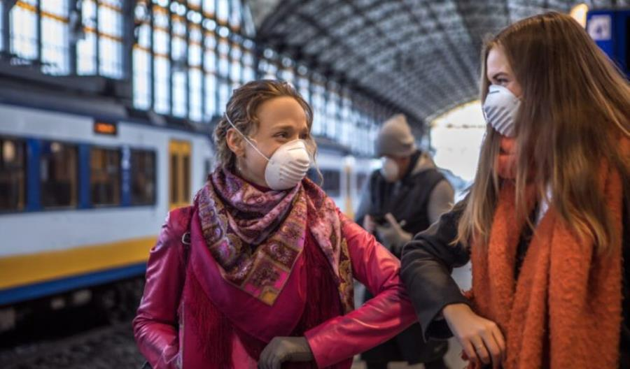 Pokolenie Z wskakuje do pociągu