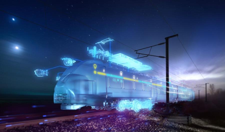 Siemens Mobility rozwija współpracę z Newagiem