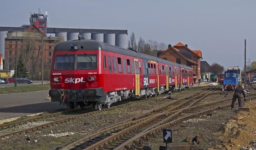 Wiemy, jakie pociągi spalinowe chce Intercity. I jak pojadą