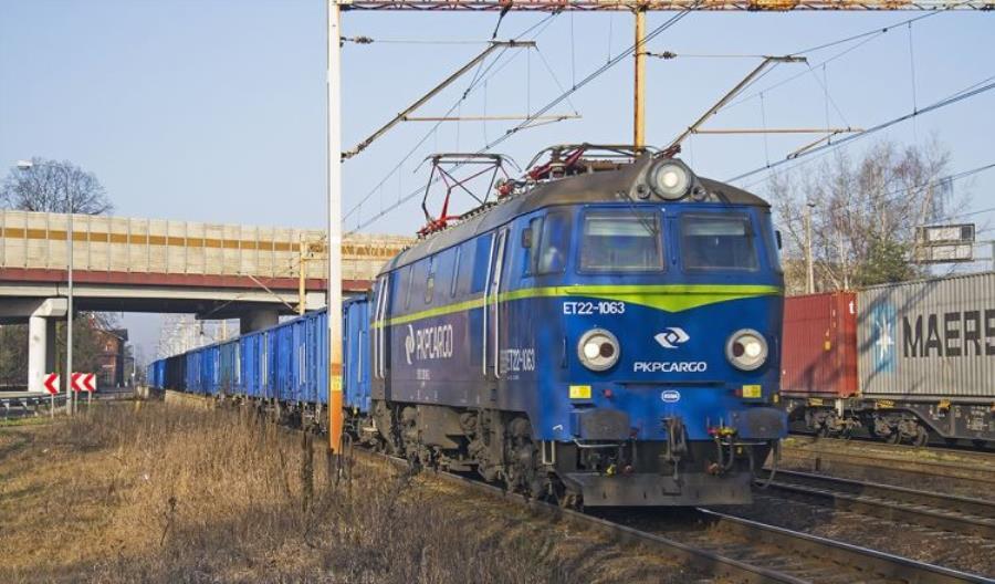 Strata PKP Cargo na poziomie 176,3 mln zł