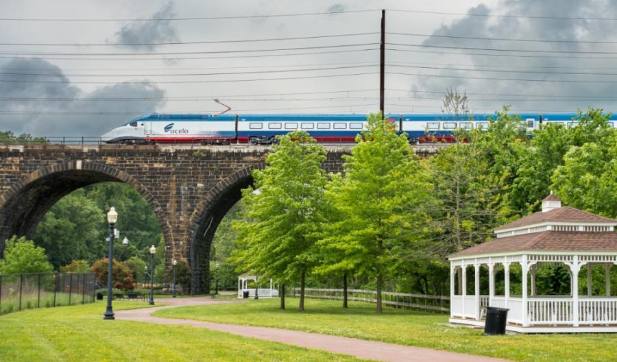 Amtrak: Liczymy na współpracę z Bidenem