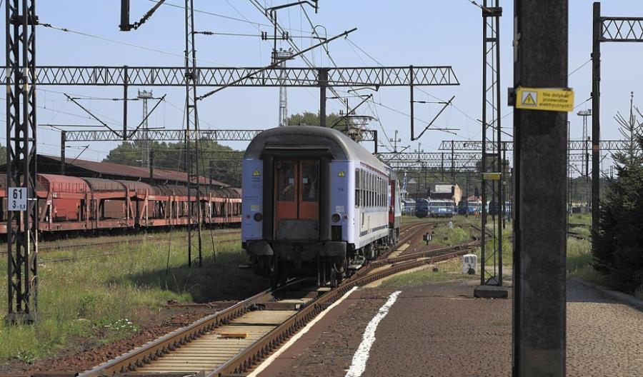 Oferty na modernizację stacji Węgliniec. Jedna w kosztorysie