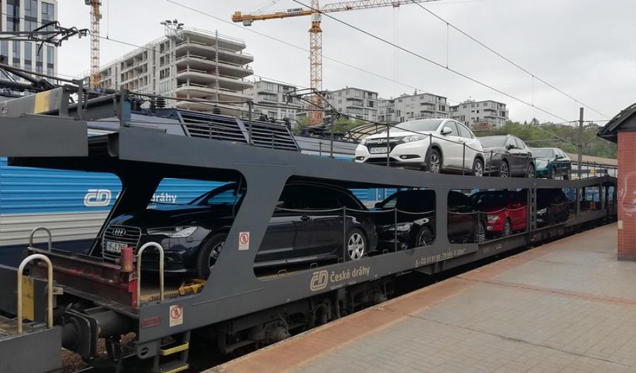 Austriacy i Słowacy razem uruchomią nocny pociąg do Chorwacji. Z autokuszetkami