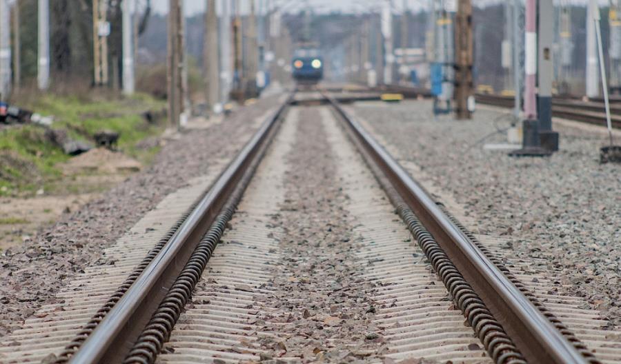 Bittel: Przyszłość kolei? Jesteśmy optymistami