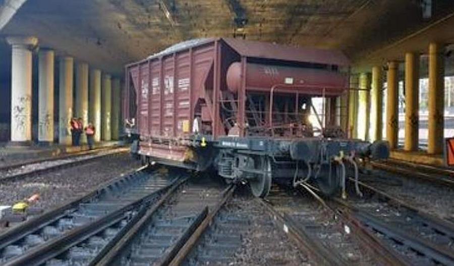 UTK: 2020 rok jak dotąd bezpieczny na polskiej kolei