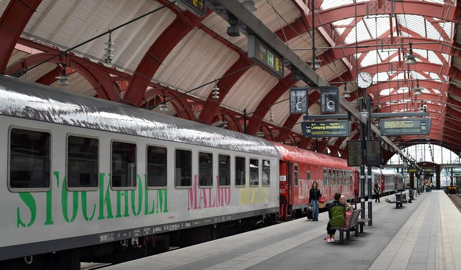 Rusza sprzedaż biletów na pociąg Sztokholm – Berlin