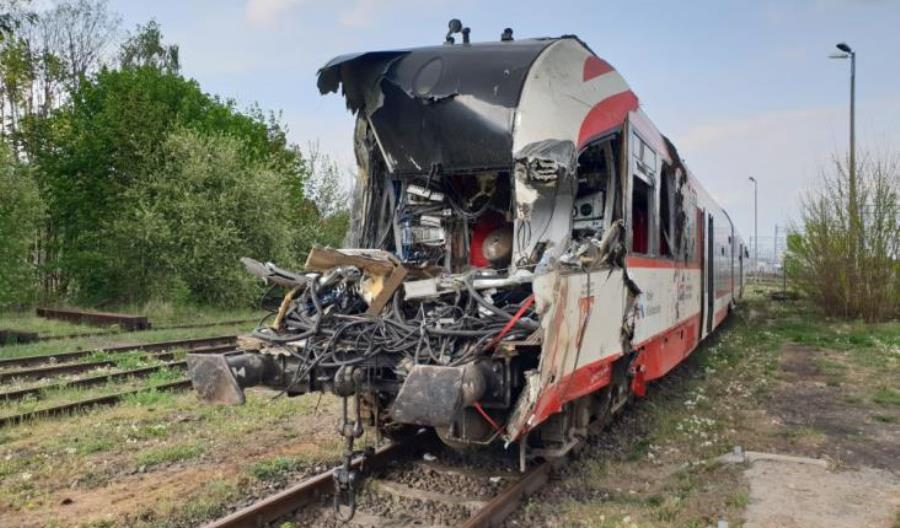 Jest akt oskarżenia w sprawie wypadku na przejeździe w Bolechowie