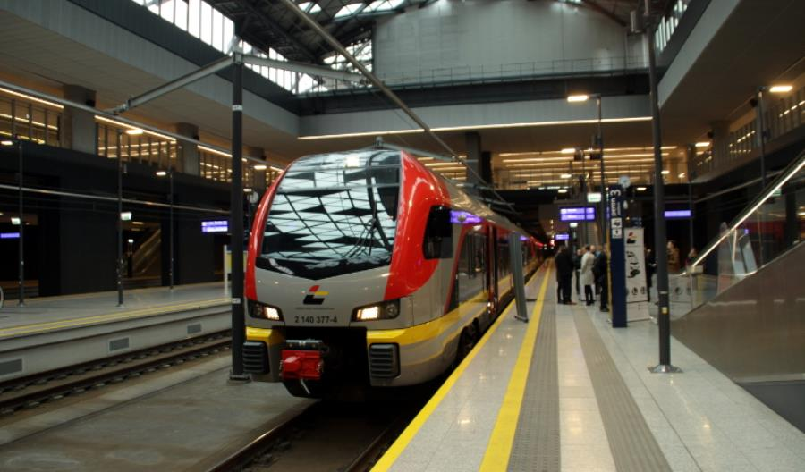 ŁKA: Wspólny bilet z KM na trasie do Radomia
