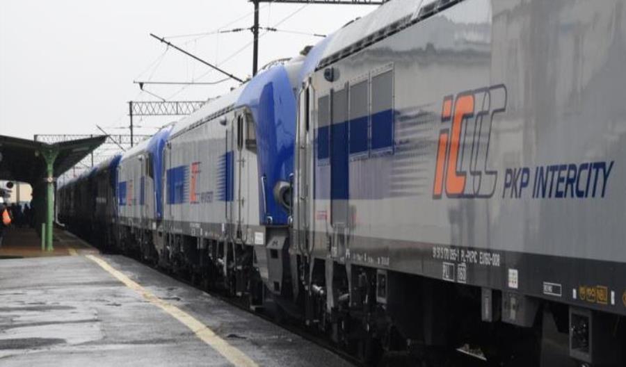 Kto dostarczy lokomotywy wielosystemowe dla PKP IC? Dowiemy się (może) w marcu