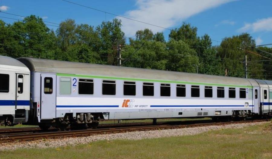 Jest trzecia próba naprawy czterdziestu wagonów serii Z