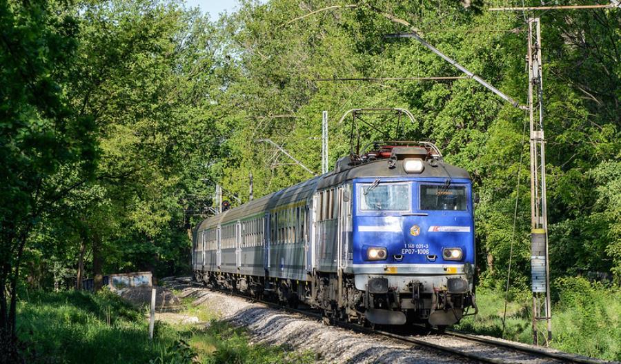 UTK podsumowuje stan taboru kolejowego w Polsce