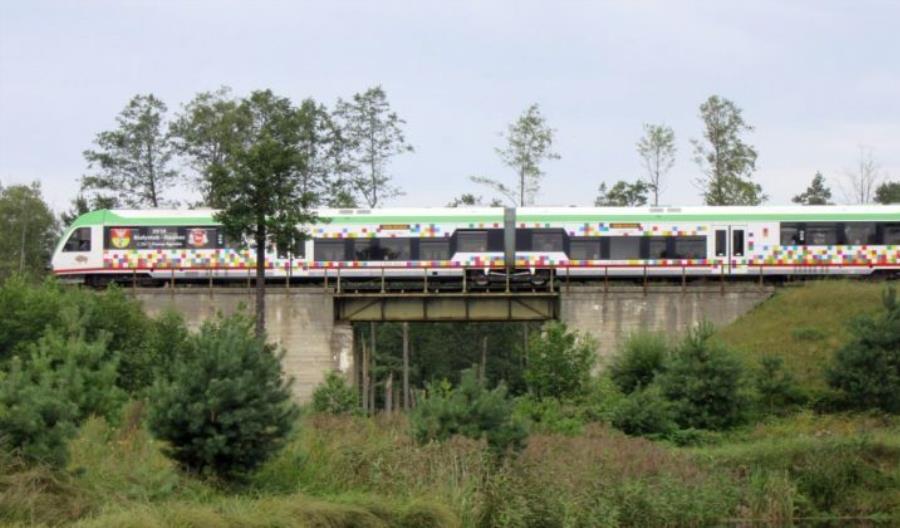 Pociągi Polregio na Litwę dalej zawieszone