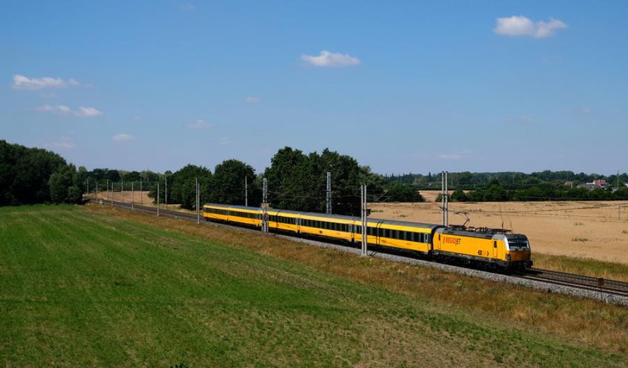 Pociąg RegioJet Praga-Kraków-Przemyśl ma ruszyć wiosną