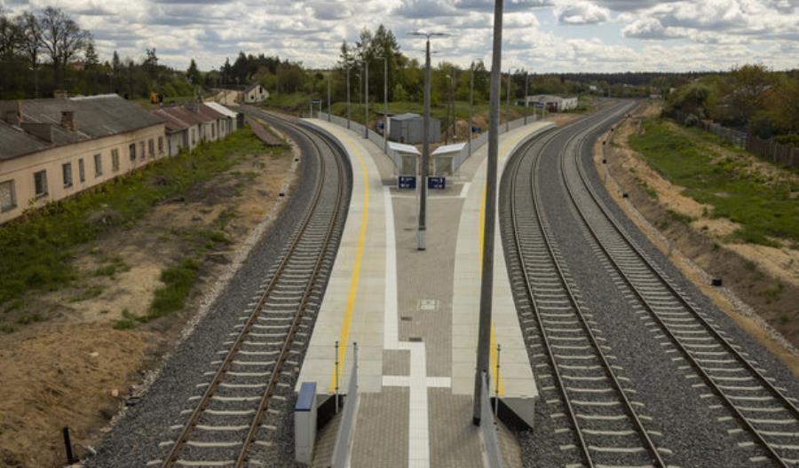 Po 25 latach pociągi pasażerskie wróciły na linię 52 z Bielska Podlaskiego do Hajnówki