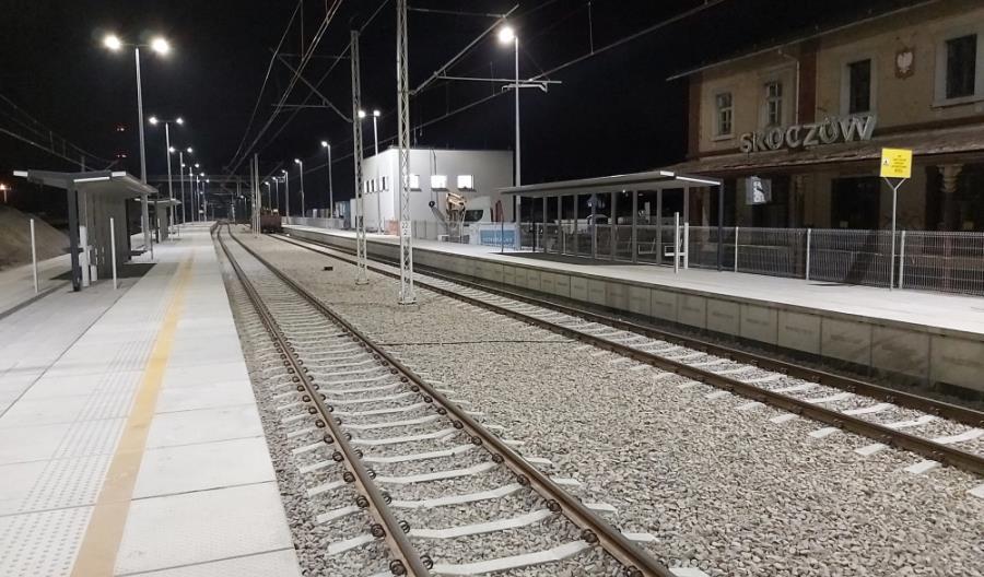 Pociągi w końcu wróciły do Wisły
