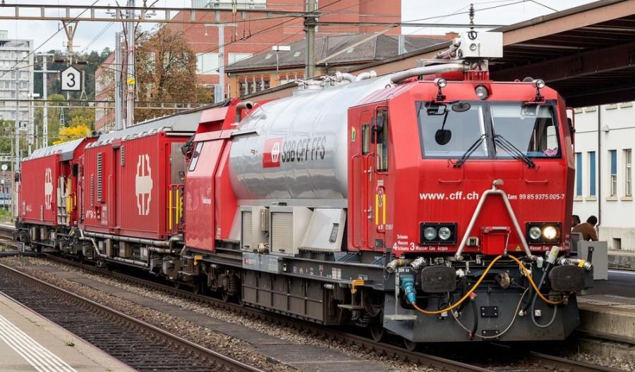 Stadler dostarczy kolejom austriackim pociągi ratunkowe i gaśnicze