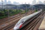Bombardier wraz z CRRC z kolejnym zamówieniem na szybkie pociągi