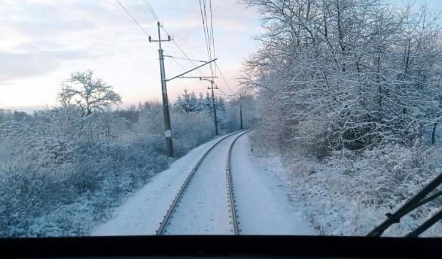 Blue Monday na kolei – podsumowanie utrudnień