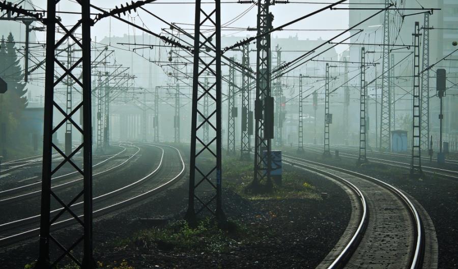 Forum Bezpieczeństwa Kolejowego 2021 w Europejskim Roku Kolei