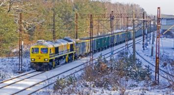 Class 66 Freightlinera w nowych barwach [zdjęcia]