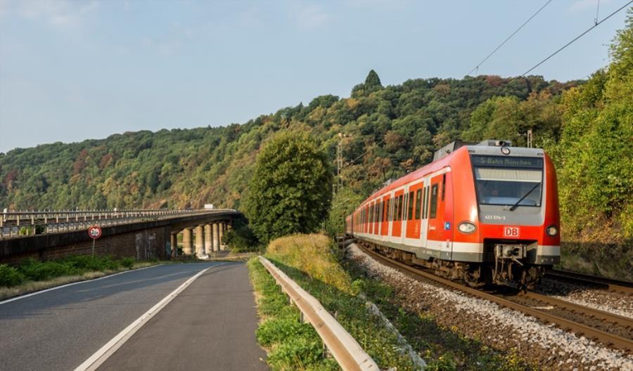Niemcy. Setki milionów euro na rzecz redukcji hałasu kolejowego