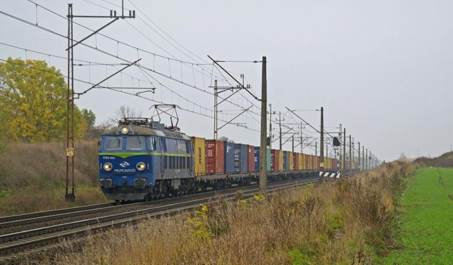 Dobry miesiąc PKP Cargo; wzrósł udział przewoźnika w rynku