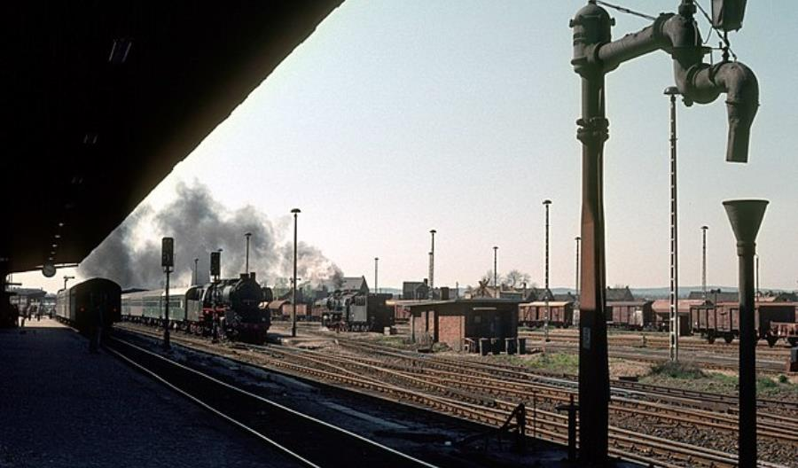 Niemcy: Wraca kwestia odszkodowań od kolei za transporty do obozów zagłady
